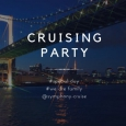 【前払い/現地払い専用】Dinner cruising Party♪ @symphony cruise