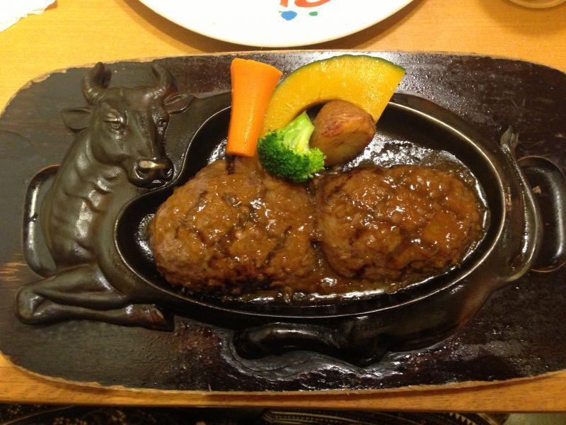 炭焼きレストランさわやか 浜松篠ケ瀬店
