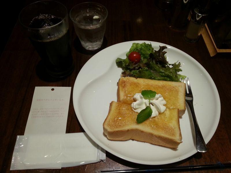 エスタシオンカフェ JR芦屋店