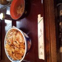 鰻・鳥料理 新屋 野沢温泉