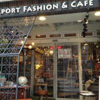 IMPORT FASHION&CAFE ABBOT KiNNEY アボットキニー