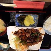 豚肉料理 Oishi おおいし