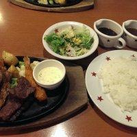 ステーキのどん 太田店