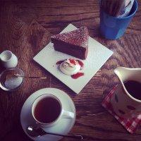 cafe bar Algernon カフェバー アルジャーノン