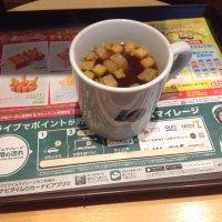ロッテリアJR鶴橋駅FS店